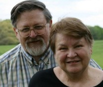 Carolyn and John Lisle